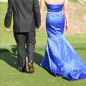 Sherri Hill prom/homecoming dress!